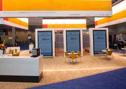Conference and Trade Show Booth